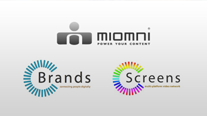 Miomni & CBrands Form New Advertising Platform Partnership