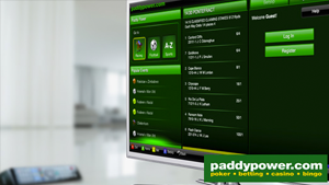 Paddy Power Smart TV