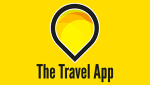 The Travel App