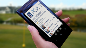 Miomni is proud to announce the delivery of the new PGA Tour app for Windows Phone 8, in conjunction with Nokia
