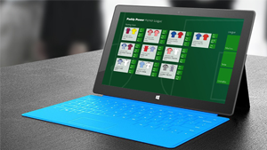 Paddy Power launch Windows 8 Premier League App developed by Miomni