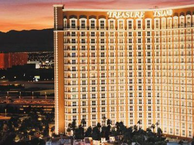 Treasure Island, Las Vegas have partnered with Miomni Gaming