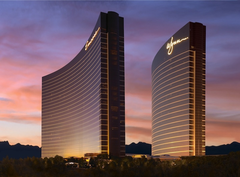 Wynn Las Vegas Launch Mobile Betting Sports App with Miomni