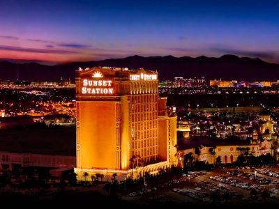 Station Casinos Partner with Miomni Gaming to Launch New Mobile Sports Betting Solution