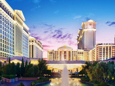 Miomni Launch Mobile Betting Platform for Caesars Entertainment