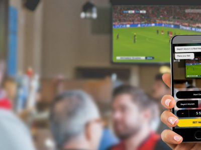 Miomni will be showcasing its sports betting video recognition technology Wager [THIS] Live at SBC Betting on Sports America.